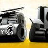 ユピテルの2カメラドラレコシリーズ、日刊自動車新聞用品大賞 総合グランプリを獲得