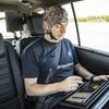ZF、AI利用の車酔い防止システム開発中…自動運転車での活用も想定