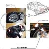 ジャガー Xタイプ など、対策部品不具合で再リコール ヘッドライトの光軸が下がる