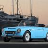 ヨコハマ「G.T.SPECIAL」復活、ヒストリックカー向けタイヤ Y350 を発売