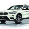 オリックスレンタカー、北海道と沖縄に BMW X1 と MINIクロスオーバー 合計40台導入