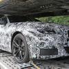 「ベイビー8シリーズ」BMW 4シリーズクーペ 次期型プロトタイプを捕捉