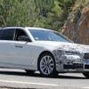 BMW 5シリーズツーリング 改良新型を初スクープ!目玉は 7シリーズ 譲りのPHEV