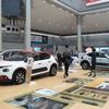 プジョー・シトロエン・DS、東京モーターショー2019出展を見合わせ…日本市場は好調