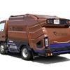 モリタ、ハイブリッド企画展にプレス式電動塵芥収集車を出展予定 広島・ヌマジ交通ミュージアム