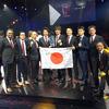 アウディツインカップ世界大会、日本代表チームが初の総合優勝