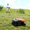 クボタ、プロポで簡単操作のラジコン草刈機発売 最大40度の斜面に対応