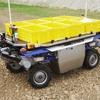 ヤマハ発動機、農業用無人走行車両の走行試験開始へ