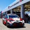 【WRC】日本戦テスト大会「セントラル・ラリー愛知/岐阜2019」にワークスカー2車種が参戦へ…ヤリスには勝田貴元が搭乗