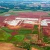 マツダとトヨタの米新工場、2021年に生産開始へ…建設工事はスケジュール通り