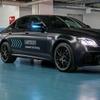 ボッシュの最新センサー、メルセデスベンツの自動バレーパーキングに採用…車両の誘導に必要な情報を伝達