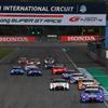 """【SUPER GT】""""五輪イヤー""""2020年のシリーズ戦開催予定を発表…富士は1戦のみ、タイ-マレーシアで海外連戦"""