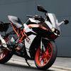 【浦島ライダーの2輪体験記】シングルスポーツの楽しさをギュッと凝縮した「KTM RC390」