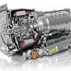 パワートレインの柔軟性を確保した、ZFの第4世代8速トランスミッションと新ユニット