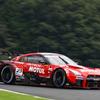 【SUPER GT 第5戦】ニスモGT-Rのクインタレッリ&松田次生が今季3回目のポール、富士では3大会連続…GT300はマークX MCが首位