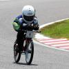 【Ene-1鈴鹿】KV-BIKEはミツバイクが6連覇を達成…単3電池40本の二輪レース