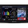 コムテック、GPSレーザー&レーダー探知機「ZERO 707LV」発売 新型レーザー式オービス対応