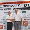 【SUPER GT×DTM 交流戦】大会概要が徐々に明らかに…欧州側の参加は「6-10台」とベルガー代表