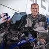BMWモトラッド、開発トップが交代…エンデューロ経験豊富なリシュカ氏を起用