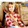 チャイルドシートに代わる「スマートキッズベルト」とは?…タクシーで期待