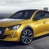プジョー 208 新型、2020年初頭に欧州発売へ…EVもラインナップ