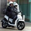 軽二輪スクーター プジョー『ツイート150』日本初上陸 40台限定、価格29万1600円