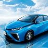 オリックスカーシェア、燃料電池自動車 MIRAI を都内に36台配備 2020年1月より