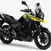 スズキ V-ストローム250/250 ABS、カラーリングを変更 8月23日より順次発売