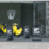 無料バイクレンタルサービス「ホンダGO バイクスタンド」、8月30日より順次開始