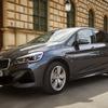 BMW 2シリーズ PHV、EVモードの航続25%増加…改良モデルを欧州発売へ