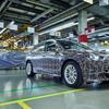 BMWの次世代EV『iNEXT』、最新プロトタイプの画像 2021年から生産へ