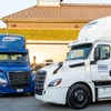 ダイムラーの新開発EV大型トラック、実証テスト…2021年から量産へ