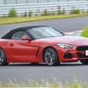 【BMW Z4 新型試乗】クローズド状態で光る自由度は「スープラRZ」よりも上…桂伸一