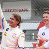 【鈴鹿10時間】#42 BMW Team Schnitzerアウグスト・ファーファスが異次元の走りを見せポールポジションを獲得