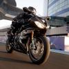 トライアンフ『デイトナ』復活、Moto2 765リミテッドエディション発売へ