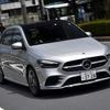 【メルセデスベンツ Bクラス 新型試乗】割安な実用車と高級ブランドの関係…渡辺陽一郎