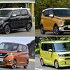軽自動車の安全機能もここまで来た! 最新モデルで比較…デイズ、eKクロス、タント、N-WGN
