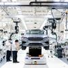 ポールスター、600馬力のPHVを量産へ…最初の生産施設を開設