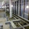 壁のむこうにホームともうひとつの線路! 日比谷線 虎ノ門ヒルズ駅のいま