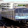 原因は居眠りか?---脱線事故から2か月余りの横浜市営地下鉄で衝突事故
