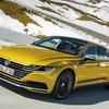 VW、シューティングブレーク市場に参入へ…ドイツ工場で生産予定