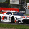 [鈴鹿10時間]#125 Audi Sport Team Absolute Racing