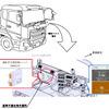 UDトラックス クオン、運転者支援制御ユニットの対策プログラムに不具合 リコール
