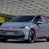 VWの新型EV『ID.3』、欧州先行予約受注が3万台突破…フランクフルトモーターショー2019で正式発表へ