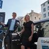 BMWのカーシェア、EVの i3 を200台に倍増へ…独ミュンヘン市と提携拡大