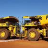 コマツ、無人運行できるダンプトラック41台を豪州鉱山向けに納入