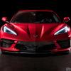 シボレー コルベット 新型、811馬力「Z06」設定か…デビューは2021年?