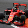 【F1 イタリアGP】フリー走行2回目は前戦で初優勝を飾ったルクレールがトップタイム