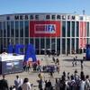 【IFA 2019】世界最大級の家電見本市が開催---白物家電からモバイルまで1800社以上