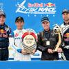 【レッドブル・エアレース 最終戦】最後のレースを終えて語る…室屋、チャンブリス、ホール、ソンカ